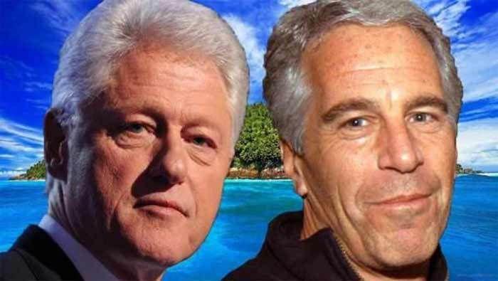 Affaire Epstein : Liste complète des associés des Clinton qui sont morts mystérieusement ou se sont suicidés avant leur témoignage public