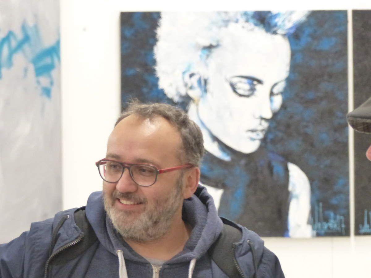 Une exceptionnelle rétrospective pour Fabian Delacote