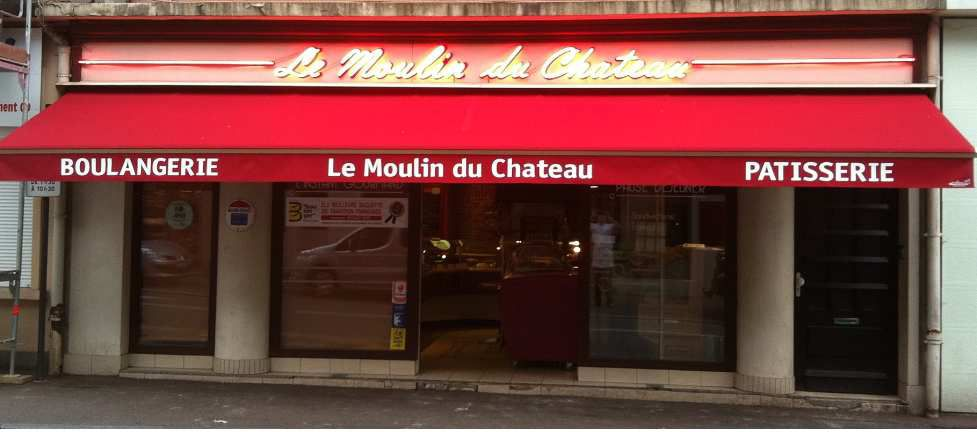 Crédit Photo Boulangerie du Moulin du Chateau