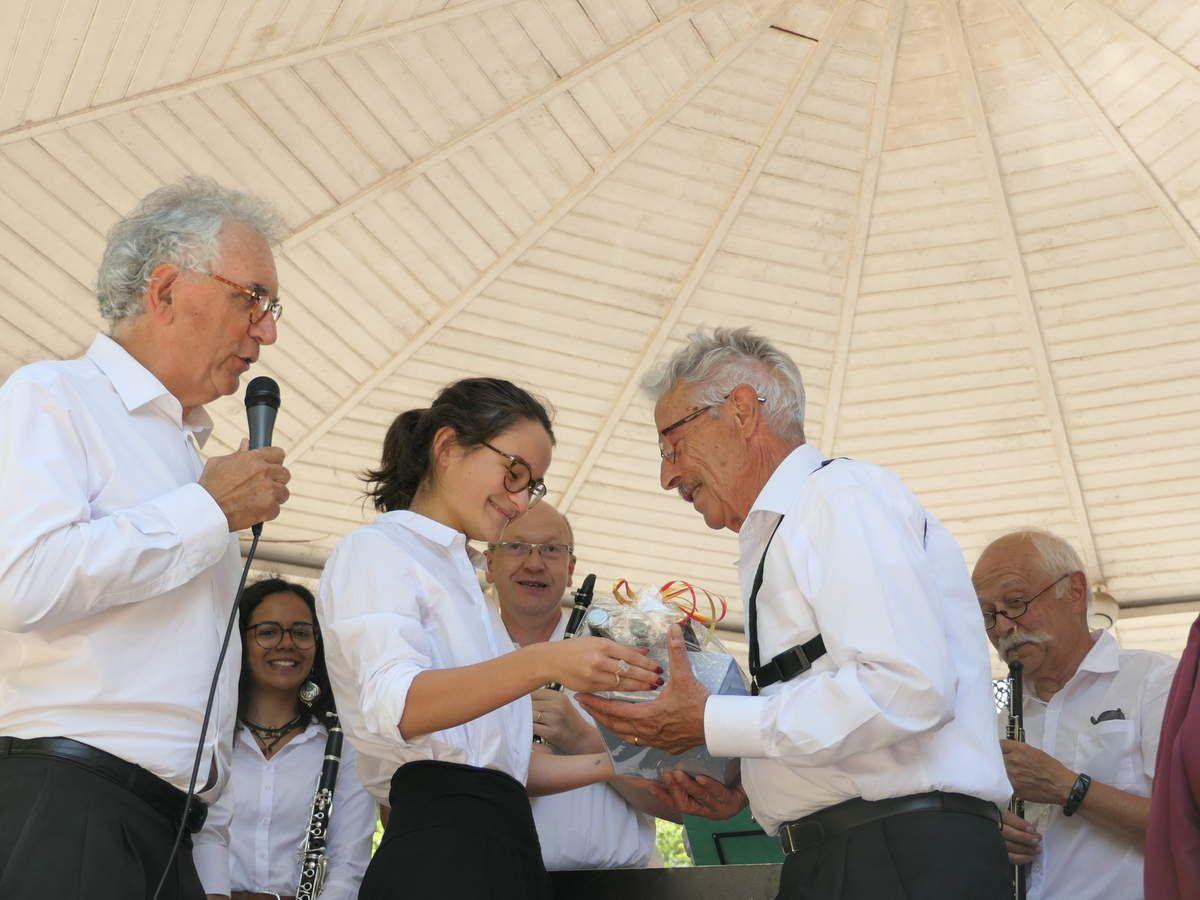 Jacques Odasso et Bernard Geaugey