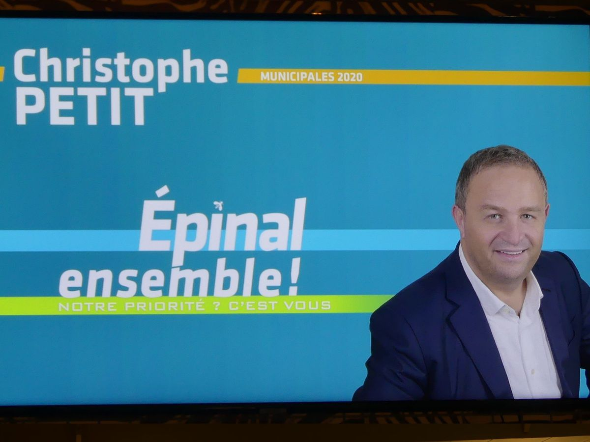 L'alternative Christophe Petit