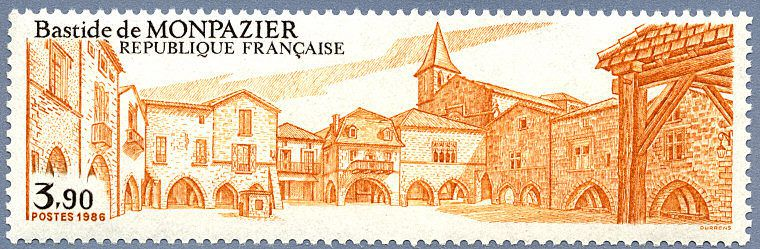 Escapade autour de Sarlat (Périgord)