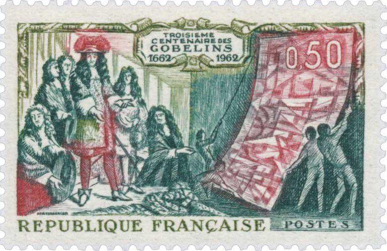 Tapisseries des Gobelins