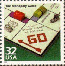 jeux de société : monopoly