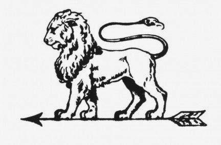 logo 1882 et logo 1905
