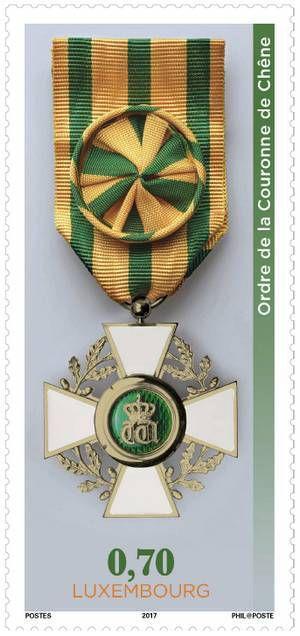 Ordre de la couronne de Chêne