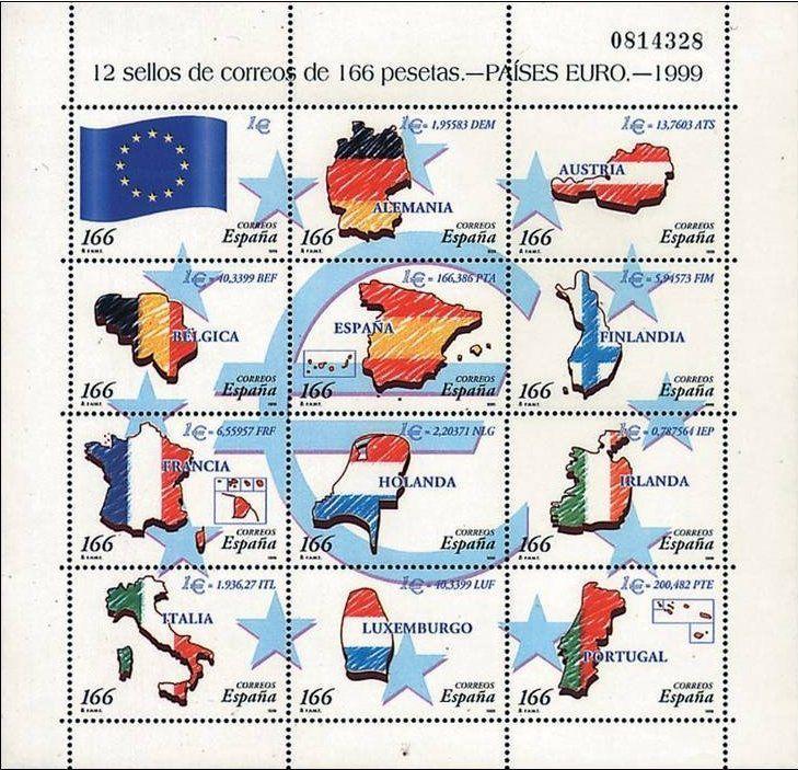 Bloc Espagne