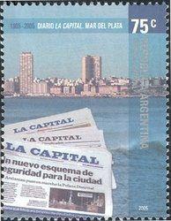 presse argentine