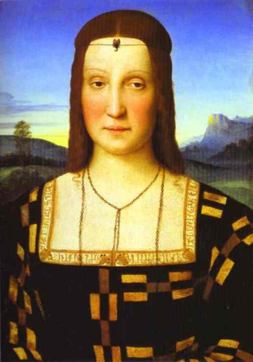 Raphaël, (Raffaello Sanzio)
