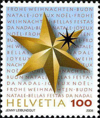 L'étoile de Noël est un accessoire du sapin de Noël. Elle symbolise notamment l' étoile que suivirent les rois mages selon les chrétiens