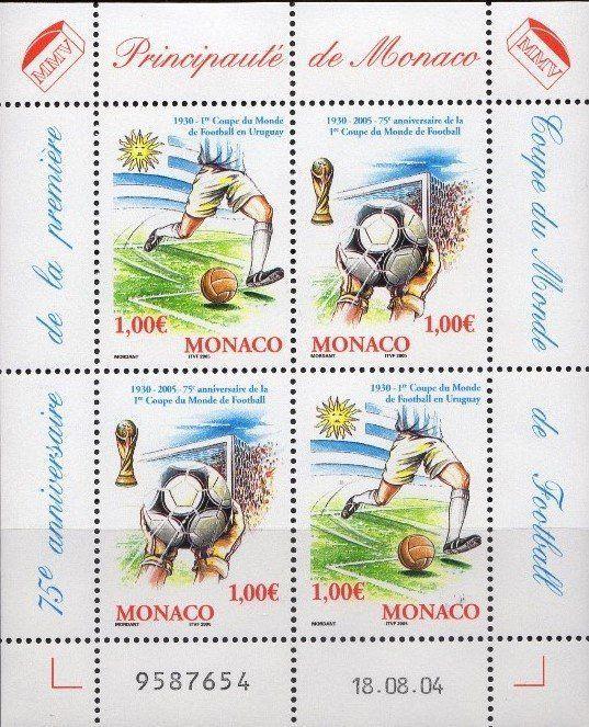 La Coupe du monde de football de 1930 est la première édition de la Coupe du monde de football de la Fédération internationale de football association (FIFA). Elle se déroule en Uruguay du 13 au 30 juillet 1930 et voit la victoire de l' Uruguay en finale contre l' Argentine
