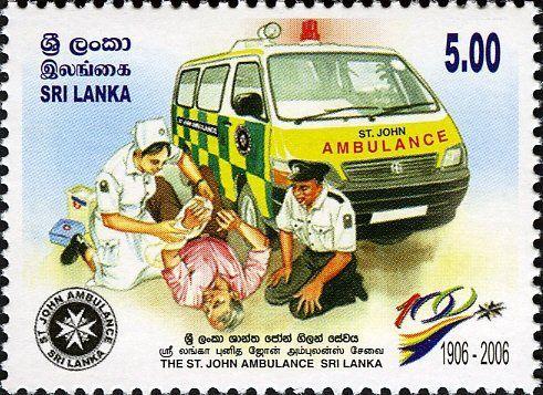 Les ambulances