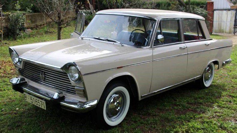La SEAT 1500, la véritable remplaçante de la série 1400 ne sera présentée qu'à la Foire de Barcelone en 1963 ; lorsqu'en 1969 la production de la gamme Fiat 1800/2100/2300 cessa en Italie, l'outillage de fabrication des éléments extérieurs fut transféré en Espagne pour équiper la SEAT 1500 avec les accessoires de la Fiat 2300