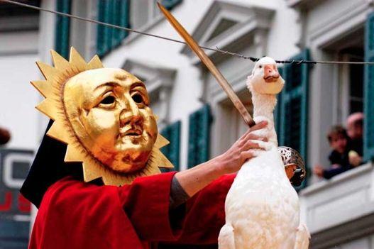 Oie de la Saint-Martin