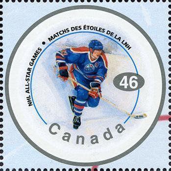 Le Hockey sur glace