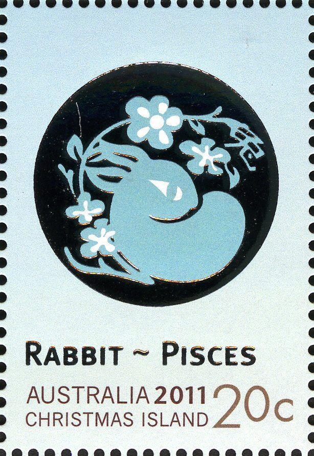 ascendant lunaire lapin/lièvre