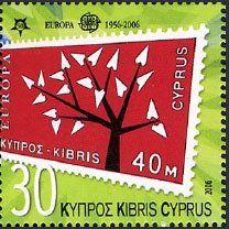 CHYPRE EUROPA 1963