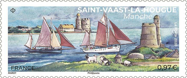 Saint-Vaast-la-Hougue 2019