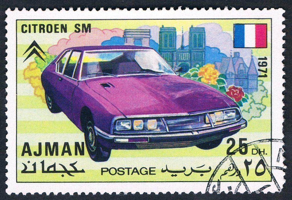 La Citroën SM est une automobile sportive de grand tourisme, développée par le constructeur automobile français Citroën en mars 1970. Malgré diverses avancées techniques, elle a une carrière très courte qui s'achève en 1975