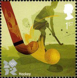 Le hockey sur gazon