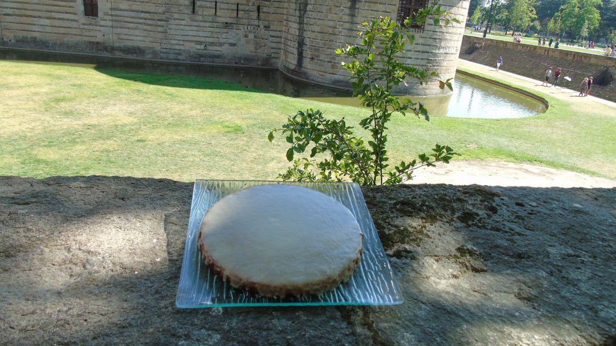 Gâteau Nantais / PARTENARIAT LIDL FRANCE