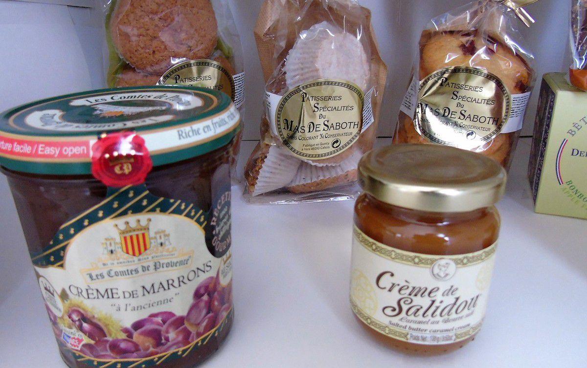 Partenariat Biscuits et Compagnie
