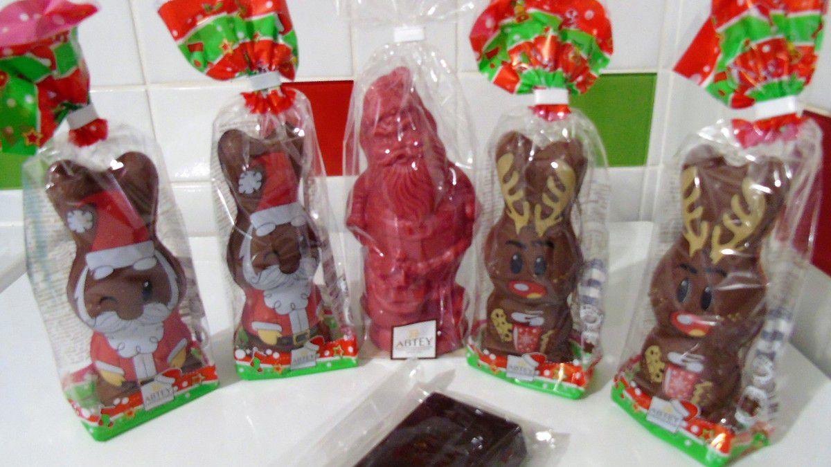 Partenariat Chocolaterie ABTEY