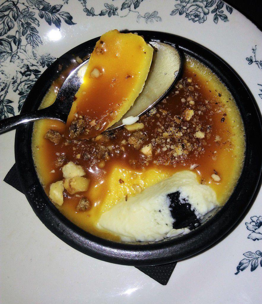 Bistrot Macaille à Puteaux 92 (restaurant de Norbert Tarayre)