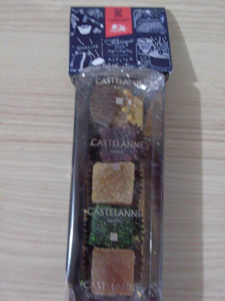 Partenariat Castelanne Maître Chocolatier