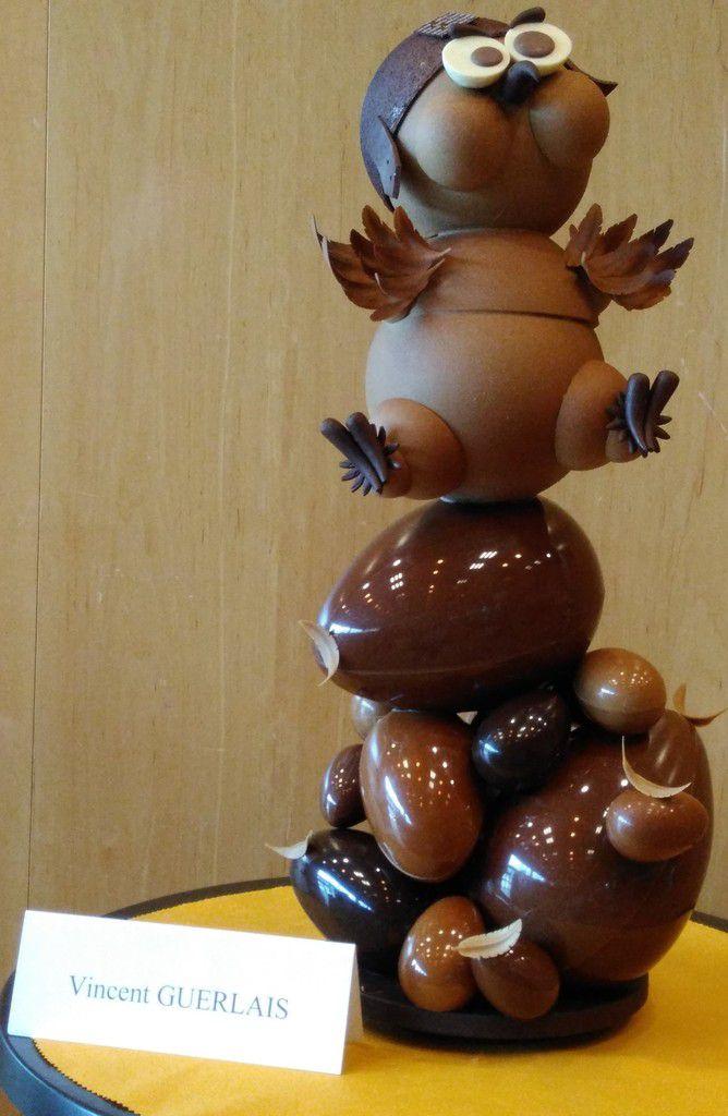 Après midi au Salon du Chocolat des Epices et des Saveurs à Carquefou