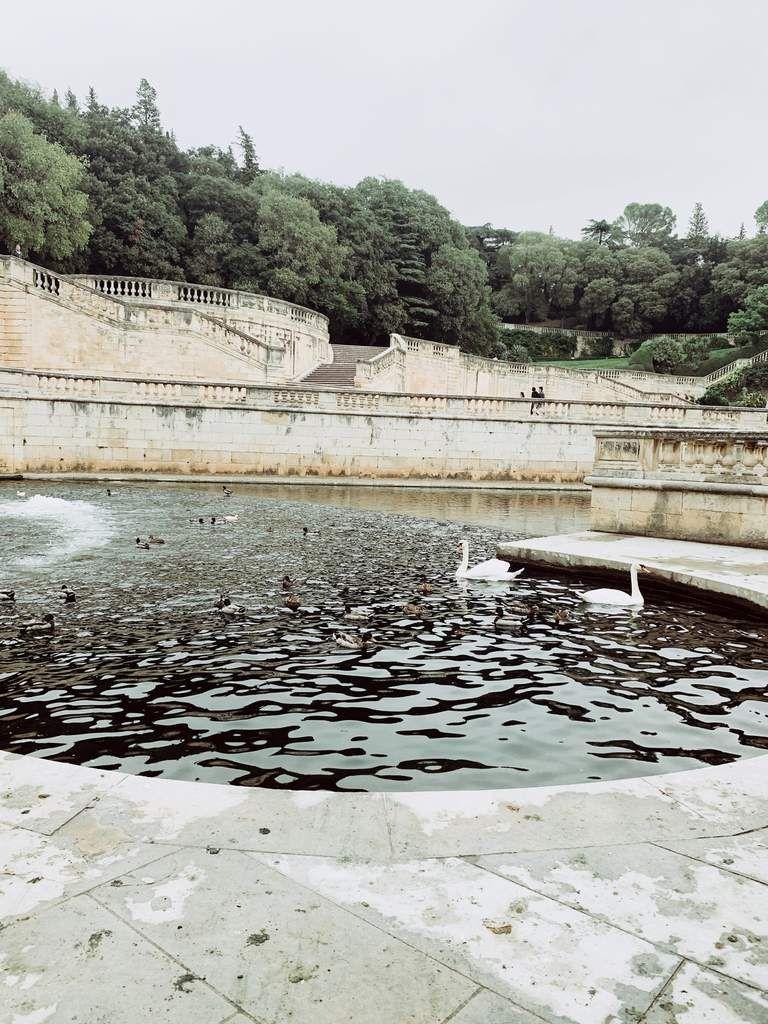 Quai de la Fontaine
