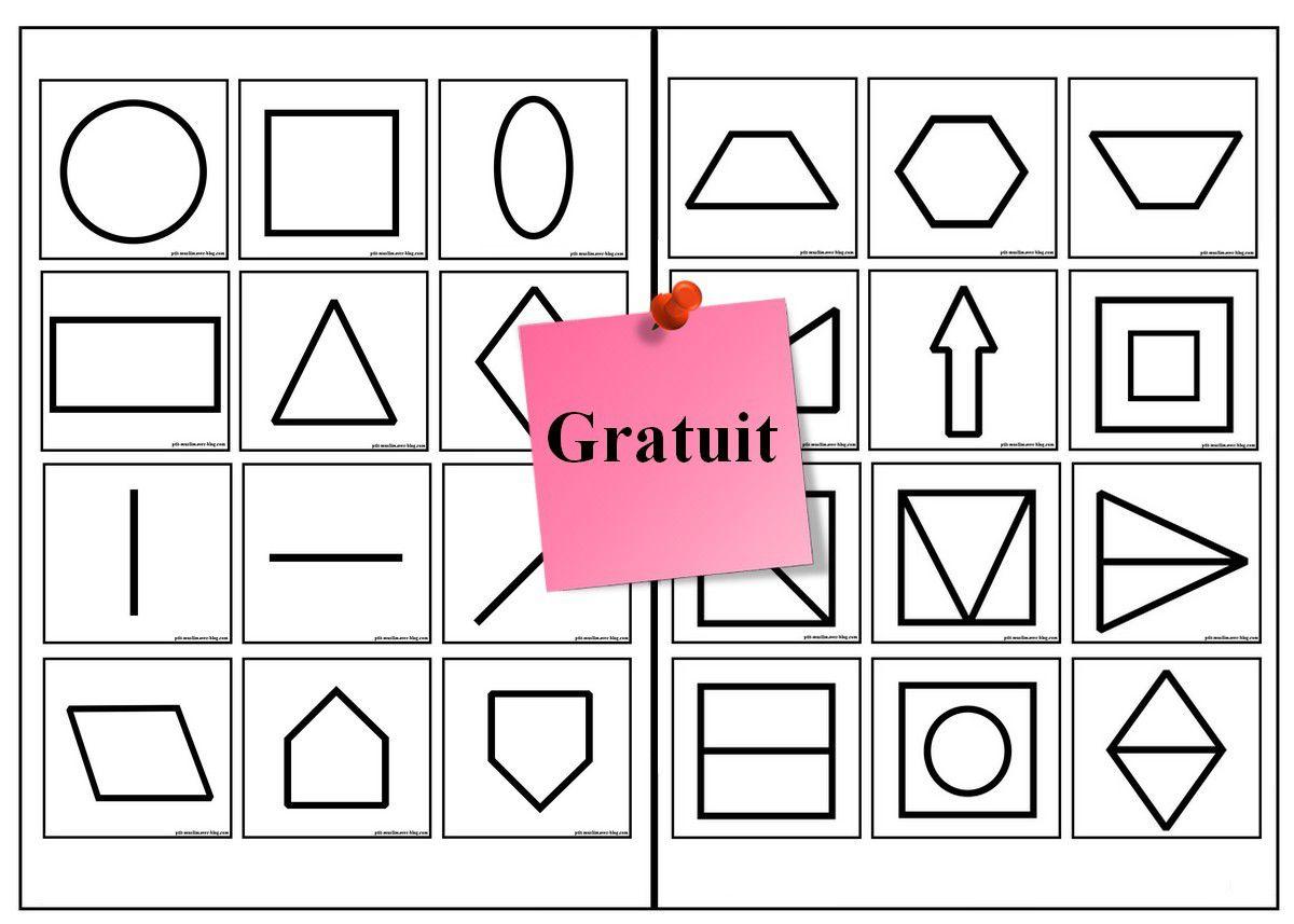 Graphisme Formes
