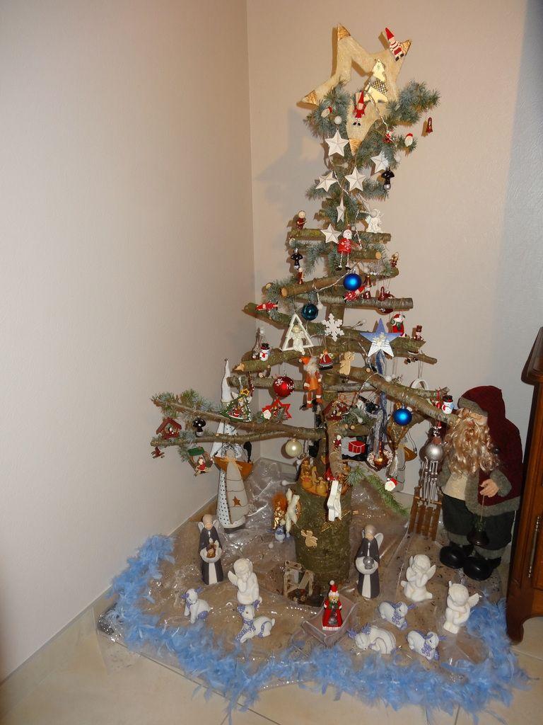 Arbre de Noël 2016