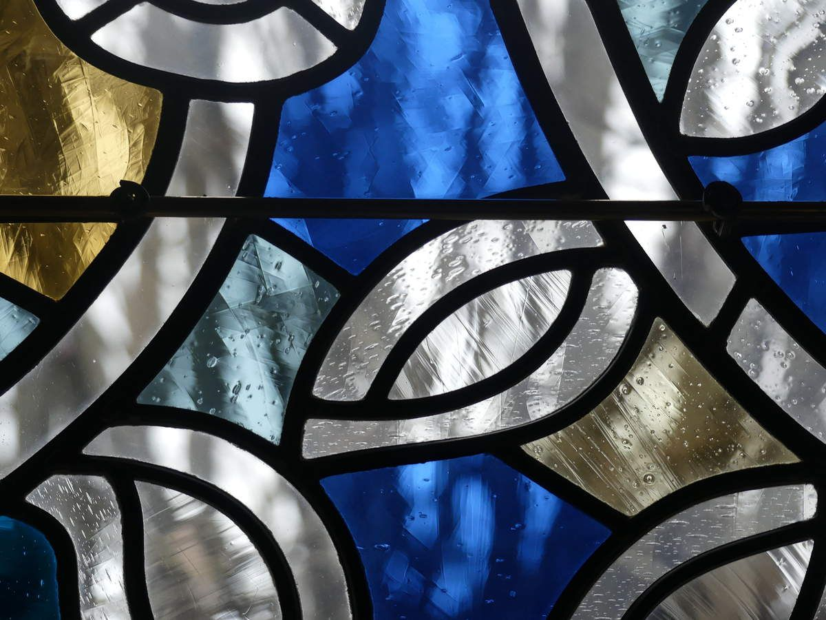 29 GUIPAVAS Chapelle Saint Yves