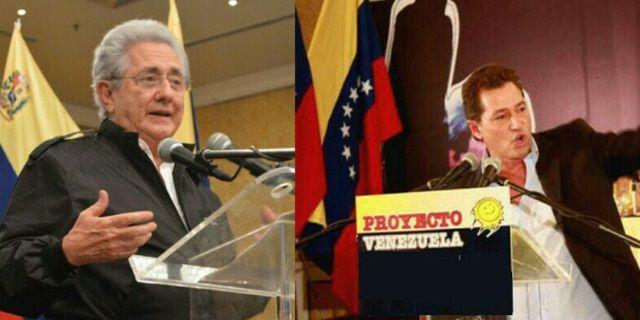 VENEZUELA: ¿SON TODOS LLAMADOS?