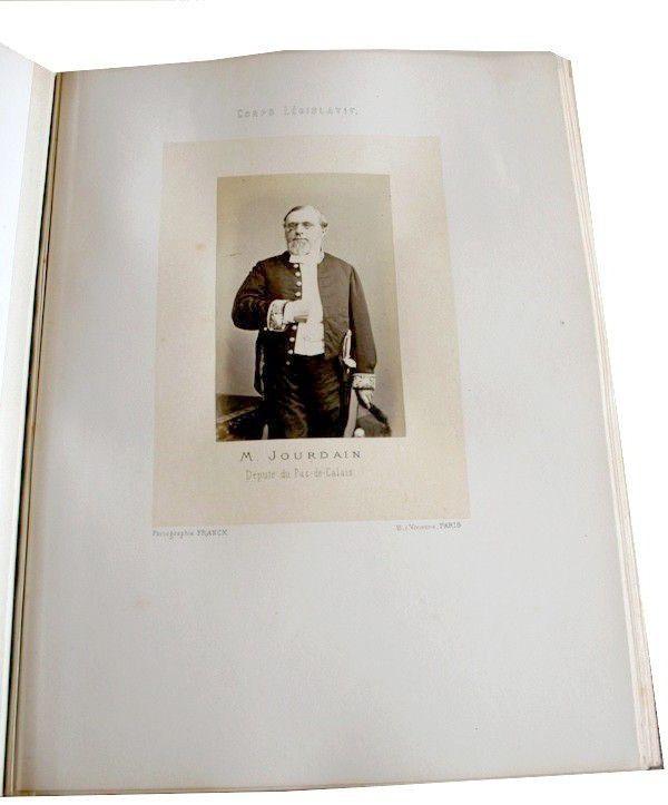 FRANCK (François, Marie-Louis-Alexandre Gobinet de Villecholle; dit).