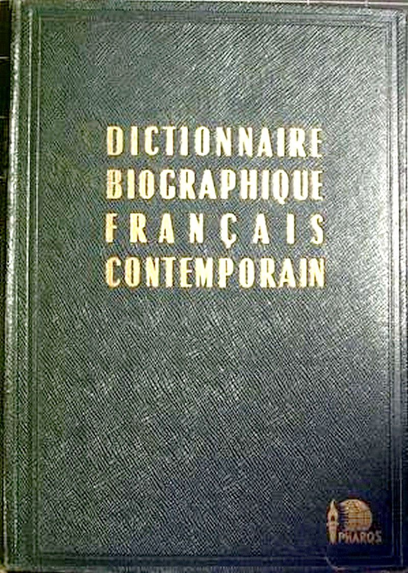 Dictionnaire français contemporain - Collectif