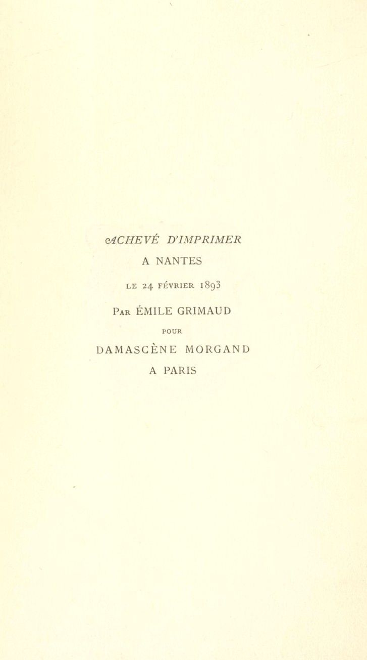 Bourcard (Gustave).