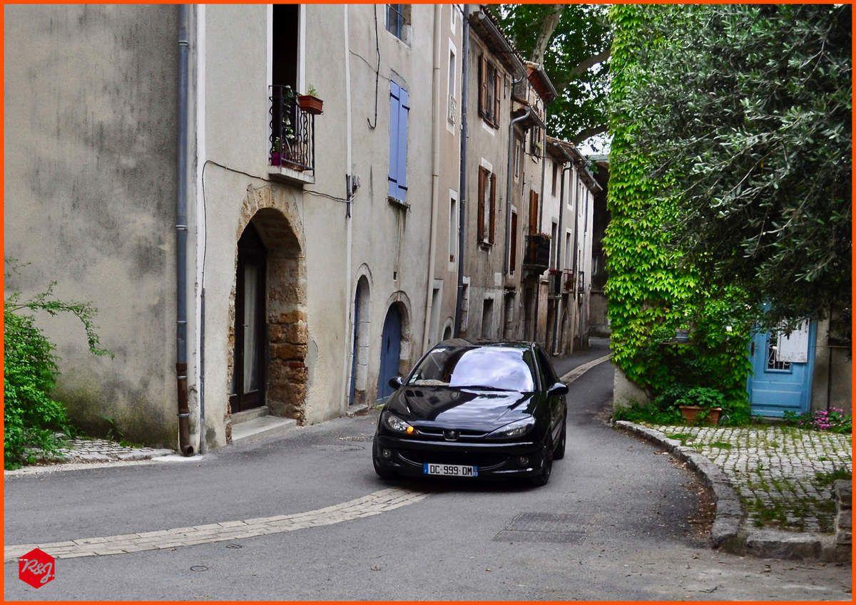 3ème Nuit de Navacelles - 26 et 27 mai 2018 - Juvignac, Dourbies, Juvignac
