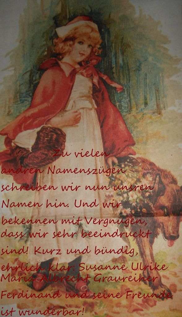 Unsere Freude