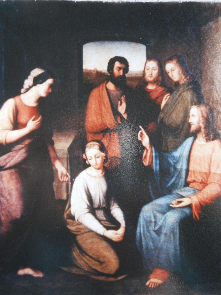 Gemälde von Christian Roßtäuscher