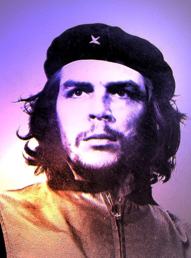 Che Ernesto Guevara