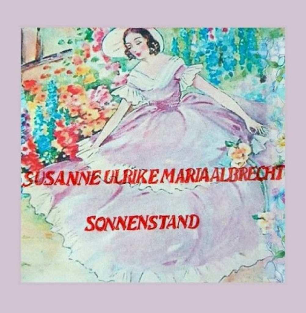 Sonnenstand von Susanne Ulrike Maria Albrecht