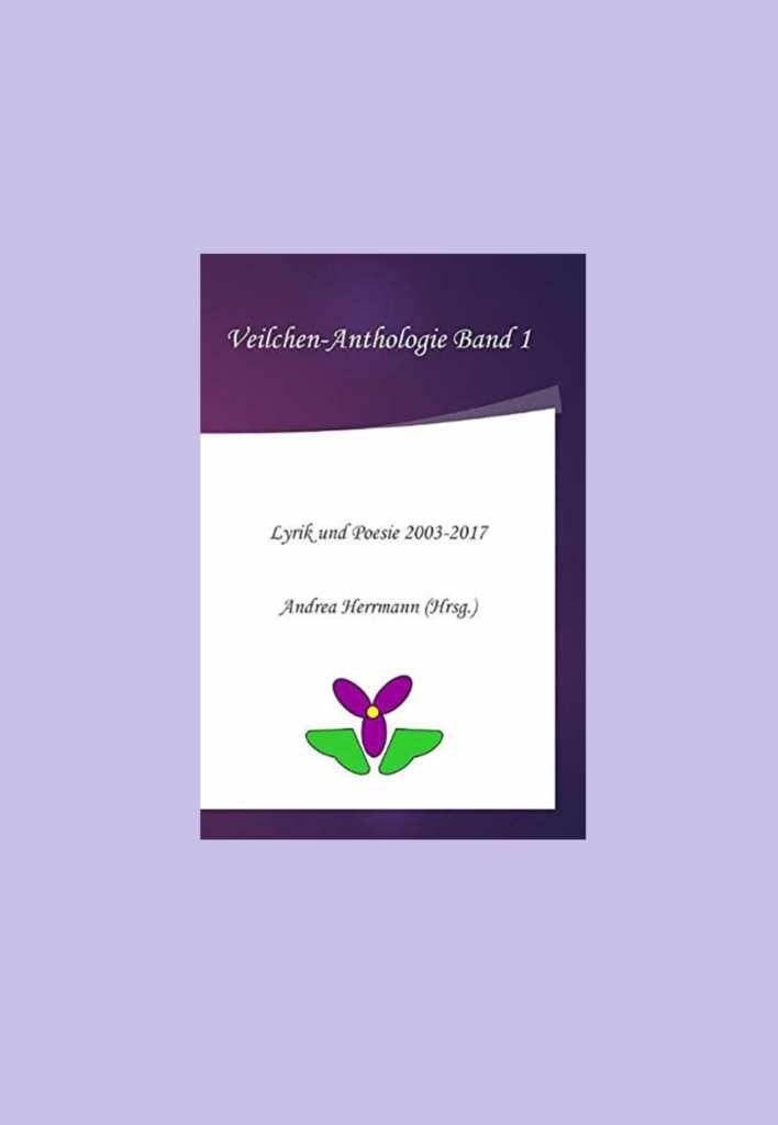 Veilchen-Anthologie Band 1 Taschenbuch