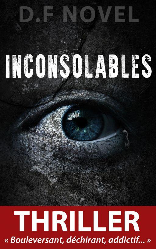Inconsolables par D.F Novel