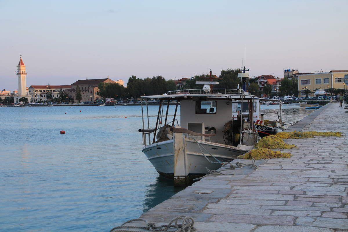 Ma moussaka - Grèce (4) Zakynthos
