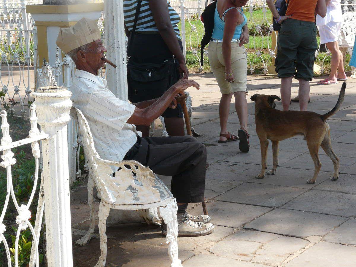 Confiture de mangue au gingembre, rhum et citron vert - Cuba (2)