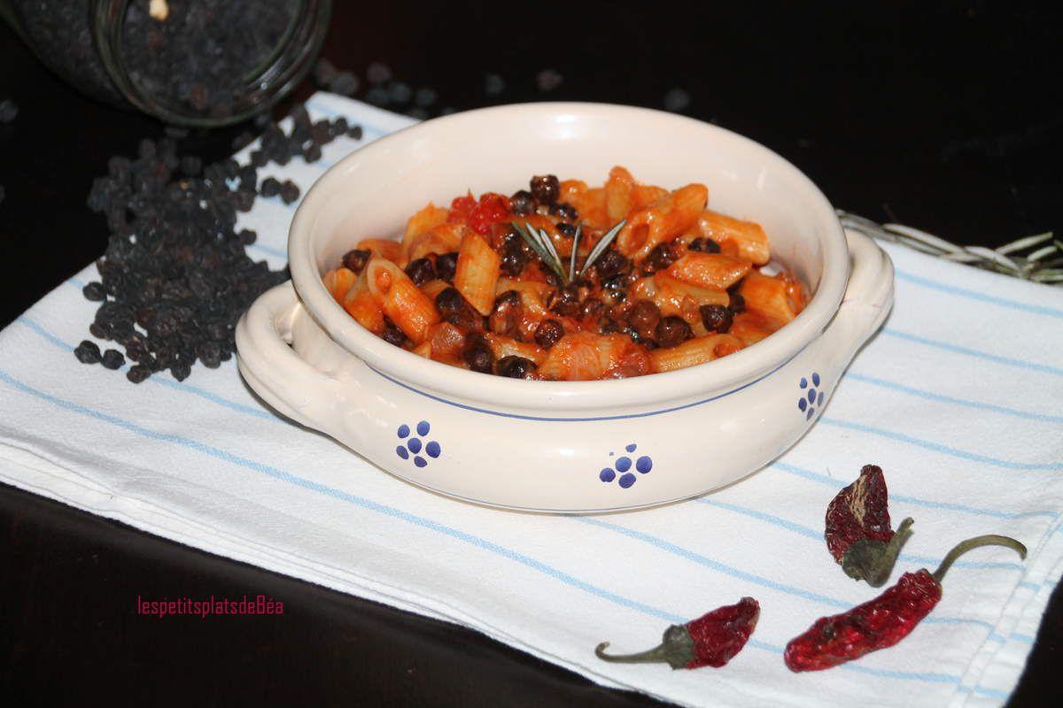 Pasta con ceci - Balade italienne dans les Pouilles