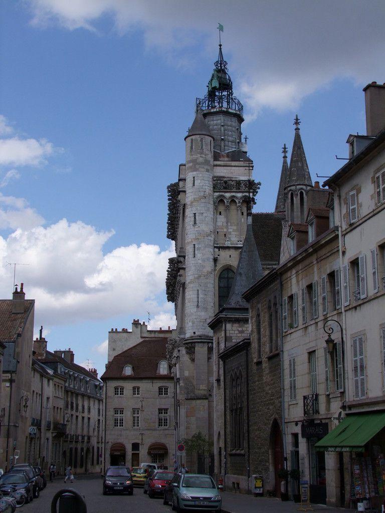 Poulet Gaston Gérard Recette dijonnaise - Balade à Dijon