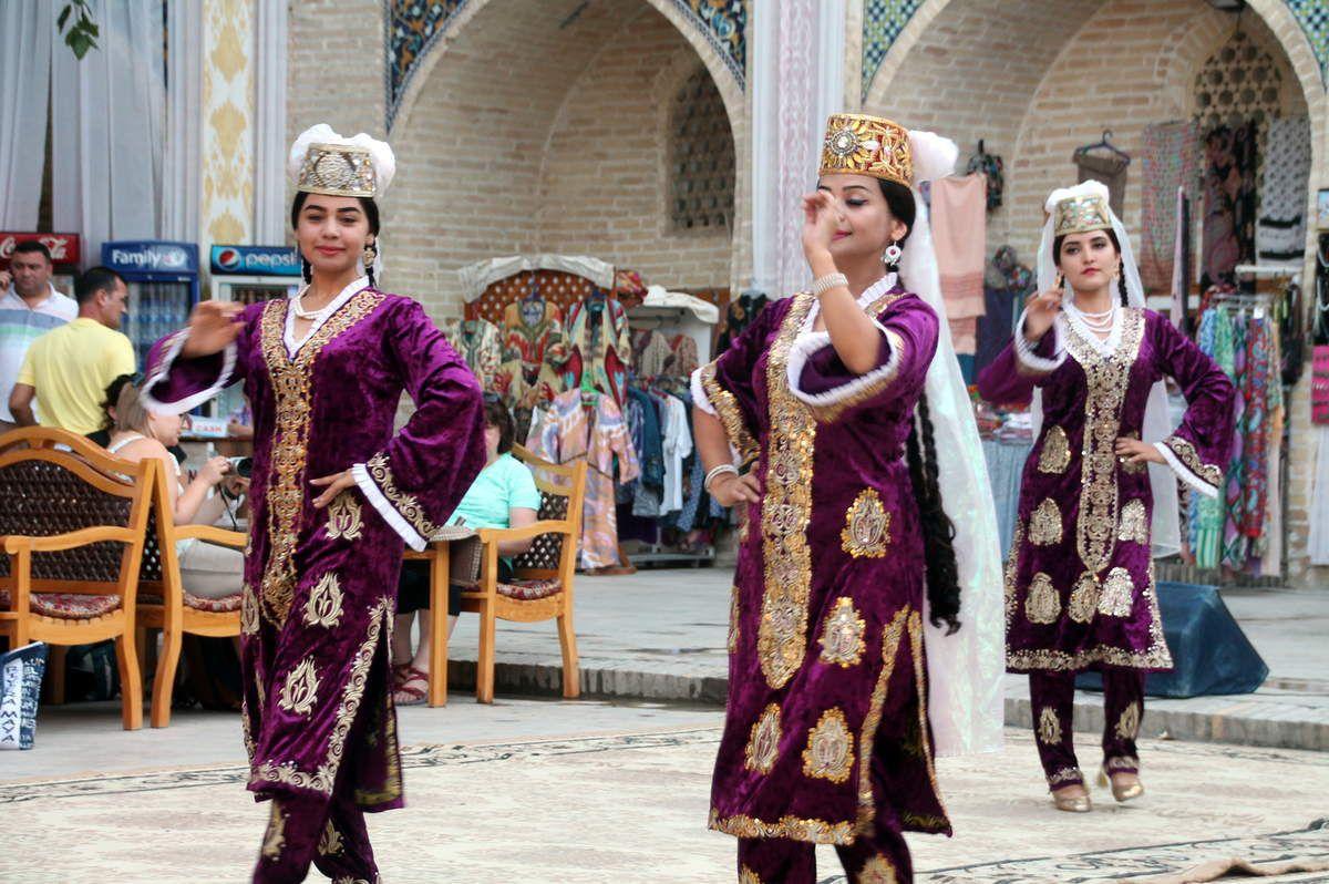 Macédoine de légumes version ouzbek - Ouzbékistan- Boukhara (2)